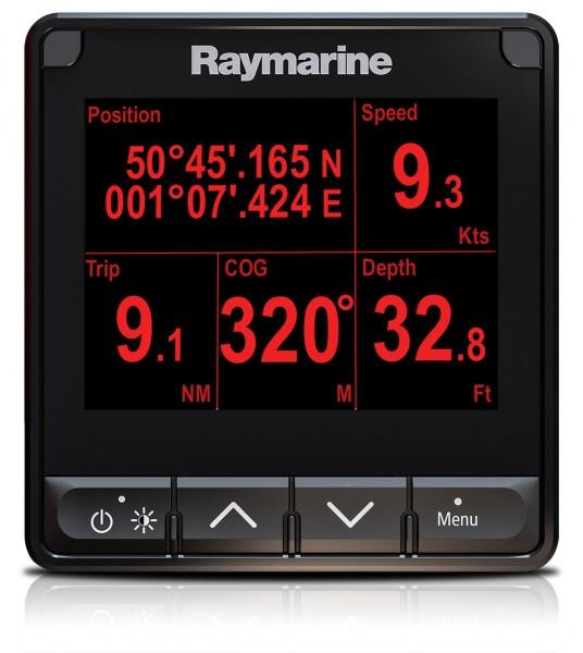 Raymarine i70 Farb-Instrumente