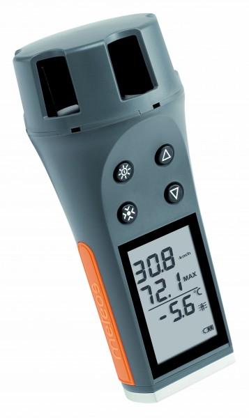 Skywatch Handwindmesser Meteos1