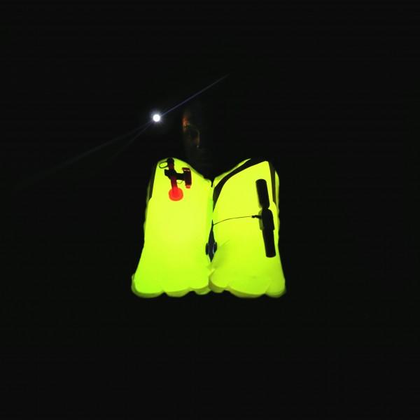 Spinlock Sicherheitslicht Lume-On