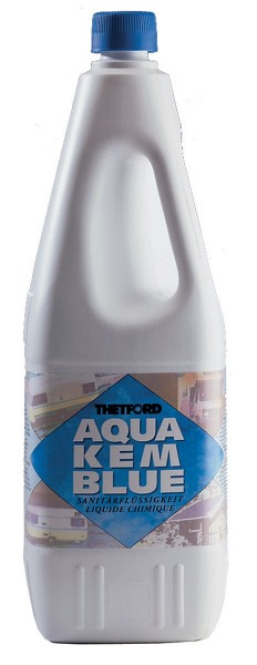 Thetford Aqua-Kem Blue