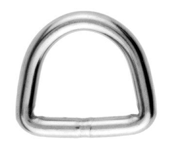Ring D-Form