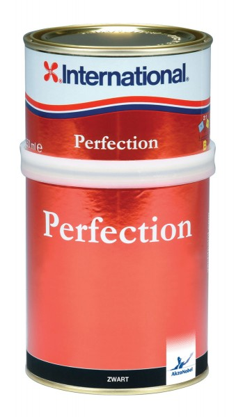 International Perfection Deckfarbe