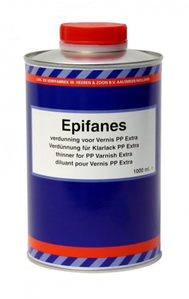 Epifanes 2-K Verdünnung