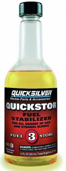 Quicksilver Stabilisator