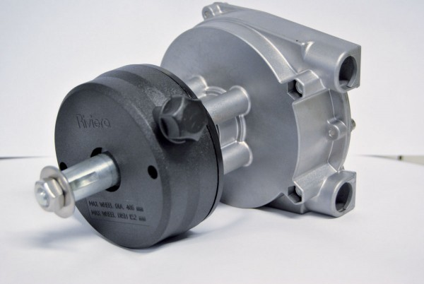 Riviera Lenkgetriebe SG04 für M66