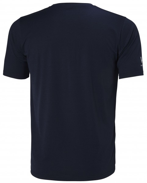 Helly Hansen HP Racing T-Shirt / navy