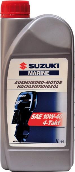 Suzuki Motoröl