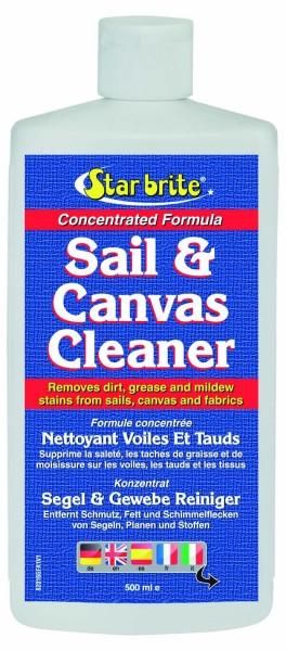 Star Brite Sail & Canvas Cleaner