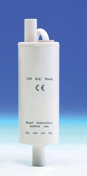 Spülwasserpumpe für Elektro-Toiletten