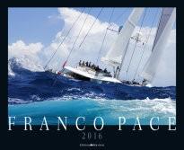 Franco Pace 2016 Kalender