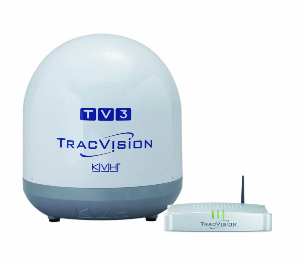 KVH TracVision M3