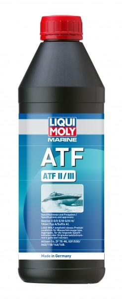 Liqui Moly Marine ATF Hydrauliköl