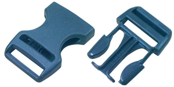 Gurtschnalle PVC