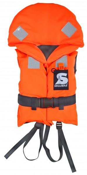 Secumar Rettungsweste Bravo Kids 10-40kg