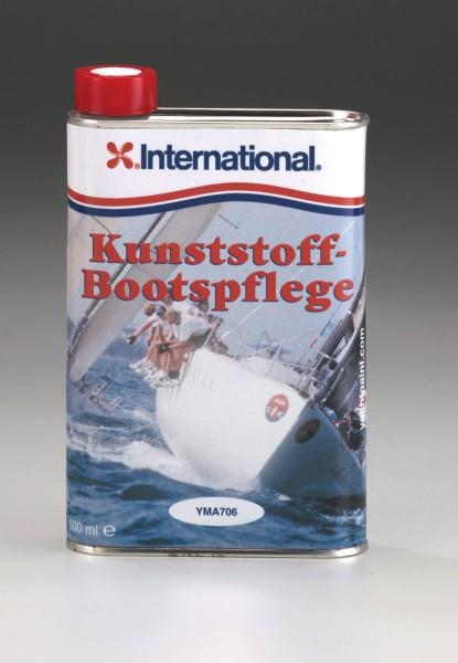 International Kunststoffpflege