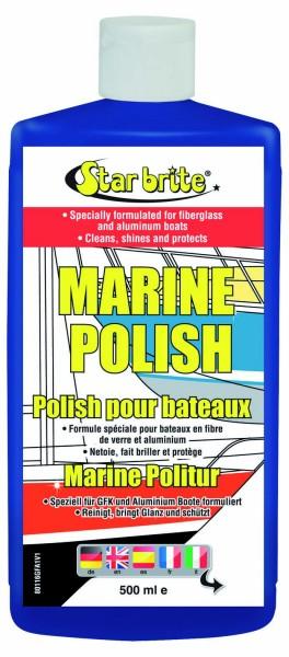 Star Brite Marine Polish