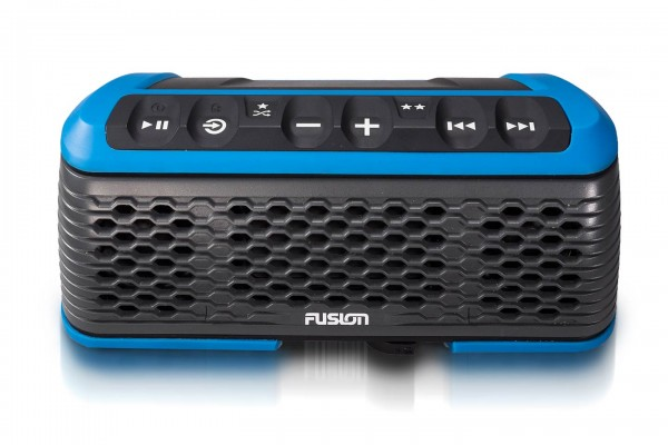 Stereo Active Bluetooth Box