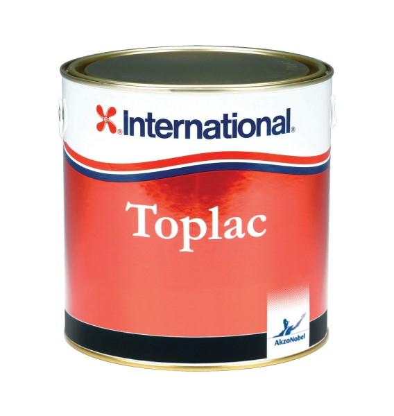 International Toplac Lackfarbe
