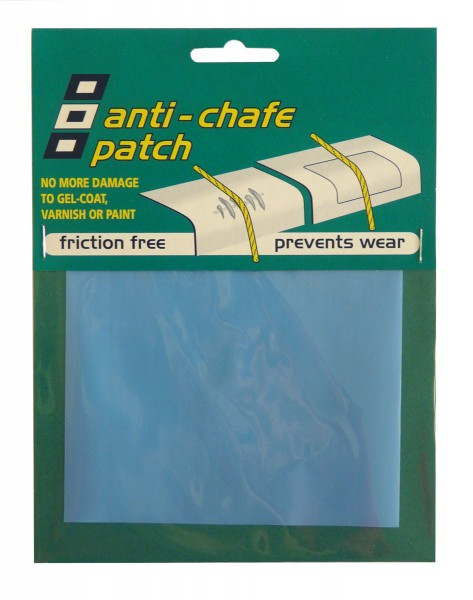 PSP Anti Chafe Patch