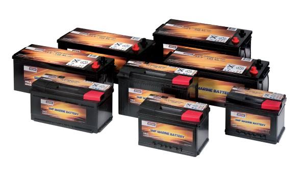 Vetus Schiffsbatterie