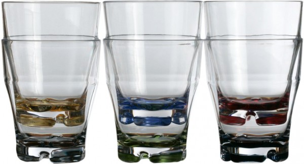 Party Wassergläser