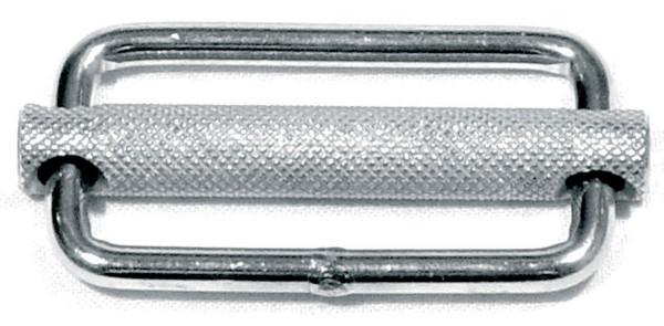 Gurtschnalle f. 25mm Gurt