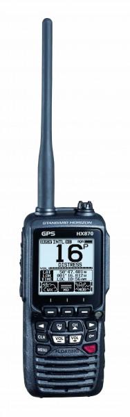 Standard Horizon HX870E GPS