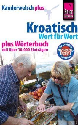 Kauderwelsch plus Wörterbuch - Kroatisch