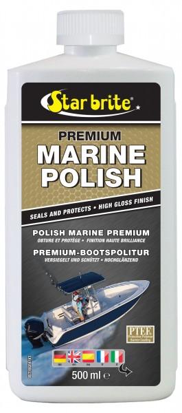 Star Brite PTFE Premium Polish