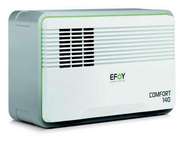 EFOY Comfort Brennstoffzellen – Immer und überall Strom