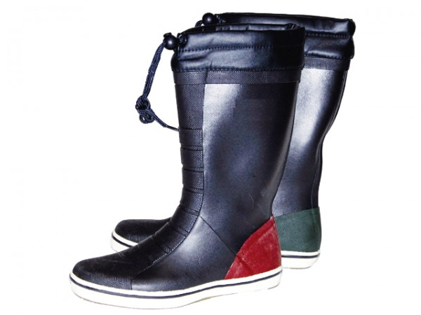 Bootsstiefel