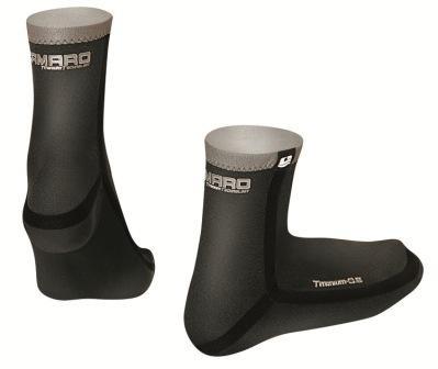 Titanium Seamless Socks