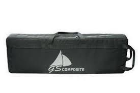 GS Composite Gangway