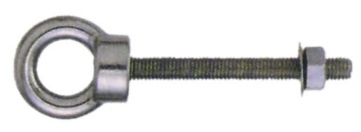 Augbolzen A4 M 6x 40