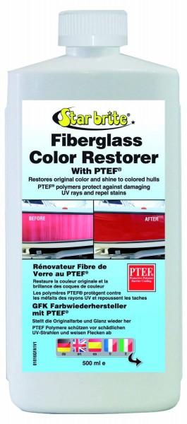 Star Brite Color Restorer and Sealer
