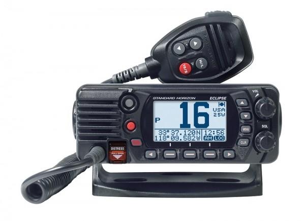 Standard Horizon GX1400 GPS/E VHF-Funkgerät DSC/ATIS