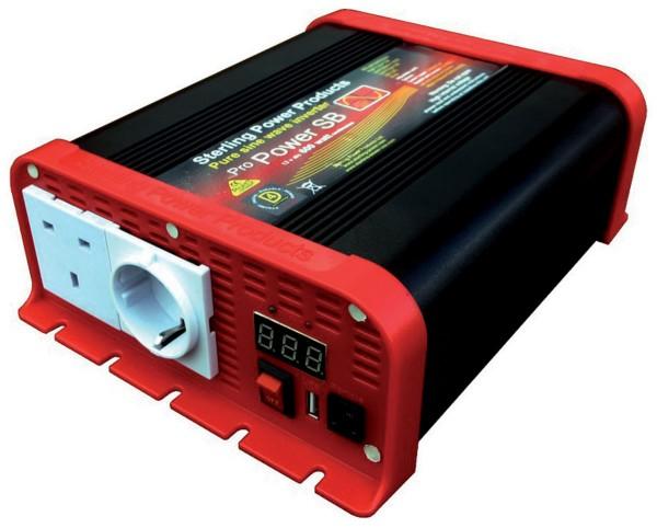 Sterling ProPower Sinus-Wechselrichter
