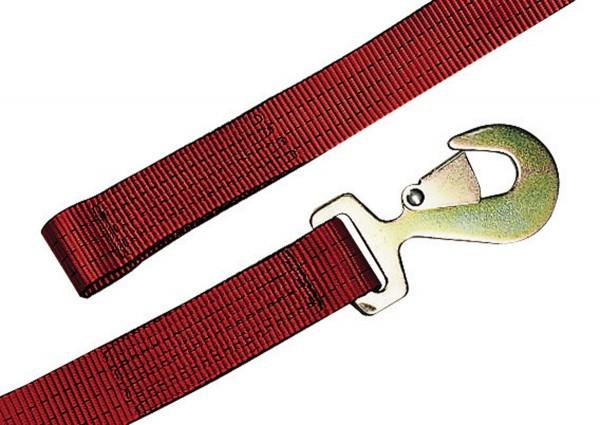 Gurtband für Anhängerwinde