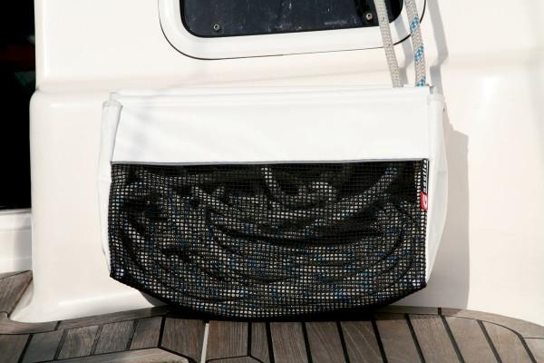 Gnautics Fallentasche breit