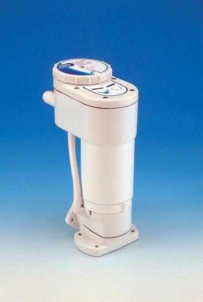 Jabsco Umrüstsatz 12 V für Handtoiletten
