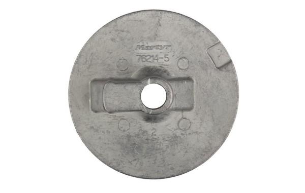 Mercruiser-spezifische Anoden
