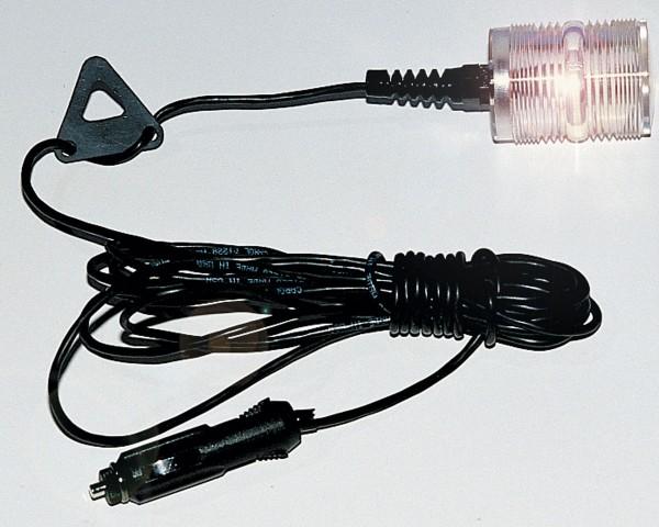Davis Mega Light - Ankerlicht Ankerlicht mit Dämmerungsschalter