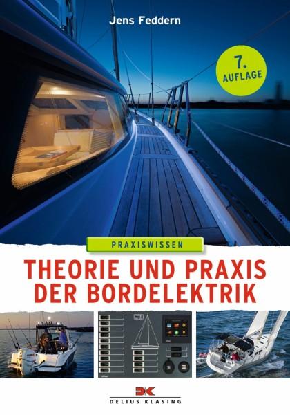 Theorie und Praxis der Bordelektronik