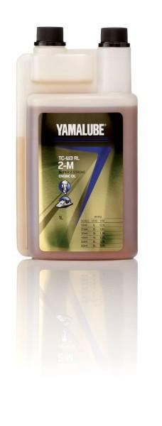 Yamalube 2-Takt Öl