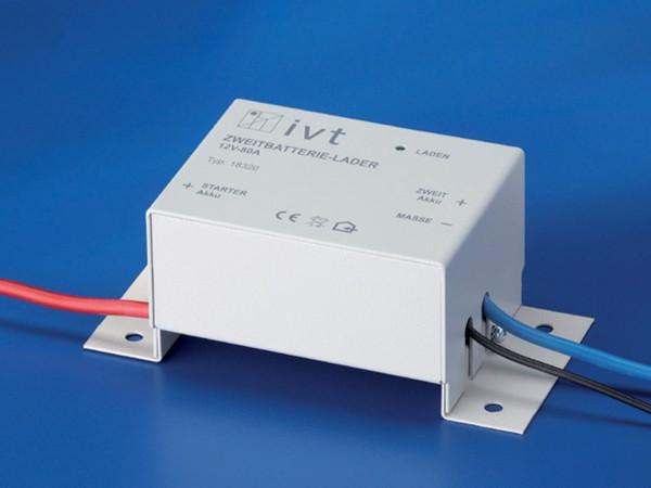 IVT Spannungsrelais für Zweitbatterien