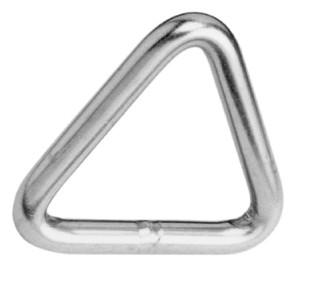 Ring Triangel-Form