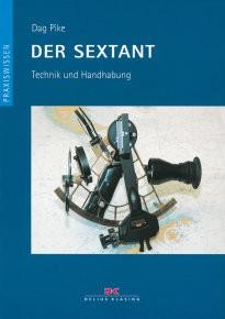 Der Sextant - Technik und Handhabung