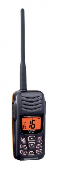 Standard Horizon HX300E