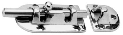 Schubriegel A4