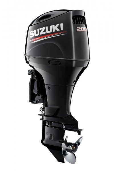 Suzuki DF 200 ATL Außenborder